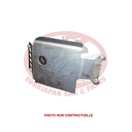 PROTECTION OF SKI engine oil Housing N4