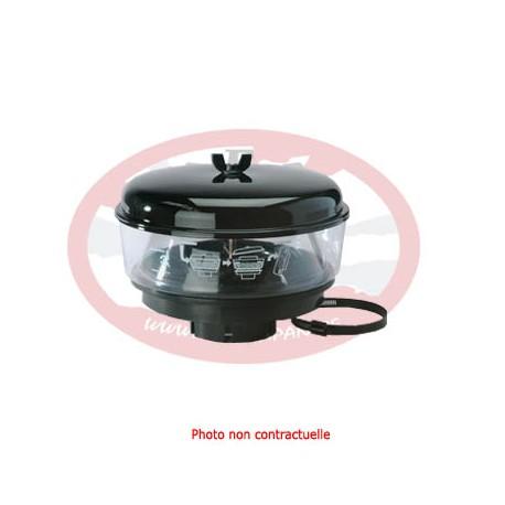 """Pré-filtre DONALDSON (3.75"""" / 95.3mm) Pour Snorkel"""