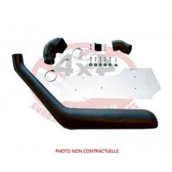 SAFARI SNORKEL TOYOTA LANDCRUISER 8  - All model - 90/98