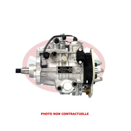 PUMP INJECTION [manufacturer Origin] (Land Cruiser HDJ100 - 98-08)