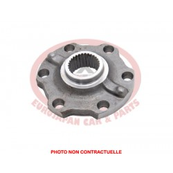 FLANGE [Genuine] Without ABS