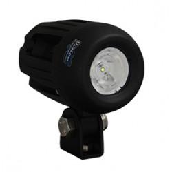 "MINI SOLO 1.7"" - Noir - 5W 1 LED POD faisceau 60° - 9-32V DC EA"
