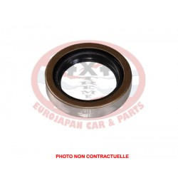 OIL SEAL [Genuine] Front axle shaft