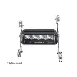 Lazer - Kit de montage universel pour 1 lampe