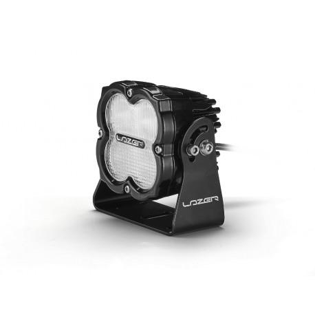 LAZER Utility Series 80 - NOIR - CE