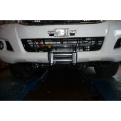 WINCH Mouting kit OEM bumper Hilux Vigo N4