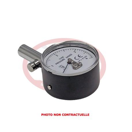 Tyre Gauge Stetho H/D Dial