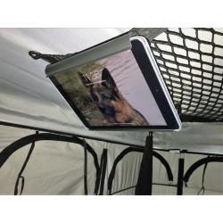 Tablet support - James Baroud
