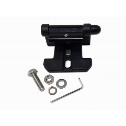 LAZER - Linear Centre Mount Kit (incl. stainless steel fixings)