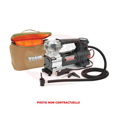 """84P Portable Compressor Kit (For up to 31"""" Size Tires)"""