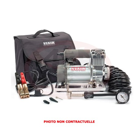 """300P Portable Compressor Kit (For Up To 33"""" Tires)"""