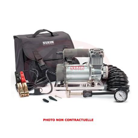 """Kit Compresseur Portable - 300P (Pour pneux allant jusq'à 33"""")"""