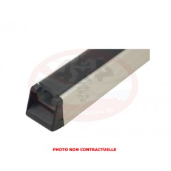 HEAVY DUTY BAR 1375MM SIL (1EA)