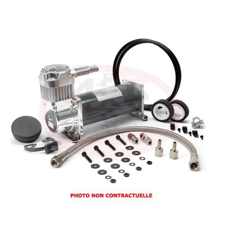 450C IG Series Compressor Kit (12V)