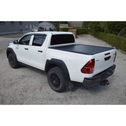 XTREME ROLL UP TOYOTA HILUX REVO 2016+ DOUBLE CAB TOYOTA HILUX
