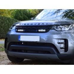 Kit d'intégration LAZER Land Rover Discovery 5 (Vendu sans les barres LED)