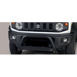MEDIUM BAR THERMOLAQUE NOIR Ø 63 SUZUKI JIMNY 2018+