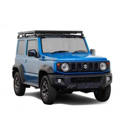 Suzuki Jimny (2018-Current) Slimline II Roof Rack / Tall