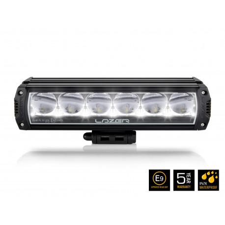 LAZER - Triple-R 850 Standard (Black) - CE : Yes (Ref 45)