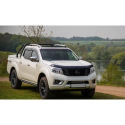 OBSOLETE - Kit de fixation pour Nissan Navara - For use with Linear-18 Elite