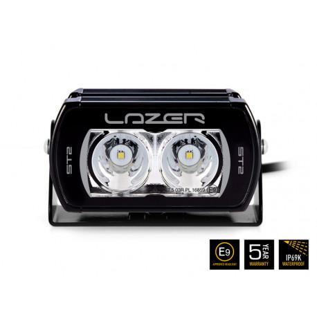 LAZER - ST-2 Evolution - CE