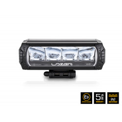"LAZER - TRIPLE-R ""750"" ELITE Gen 2 - With Pos Light (4 LEDS) E-mark : YES"