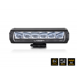 "LAZER - TRIPLE-R ""850"" ELITE Gen 2 - With Pos Light (6 LEDS) E-mark : YES"