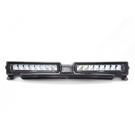 "LAZER - POD Rallye 2 lampes ""Ford Fiesta R5"" avec réglage fin (Barres incluses)"