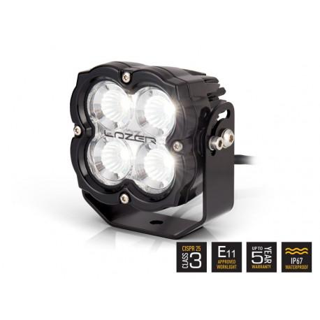 LAZER - Utility 80 Gen2 with 'Wide' Bracket