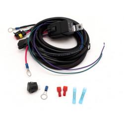 Single Lamp Harness Kit (Position Light, 12V)