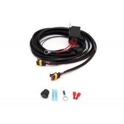 LAZER - Kit câblage 2 lampes (Avec feux de position)