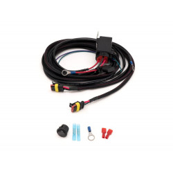 Two-Lamp Harness Kit - with Splice (Position Light, 12V)