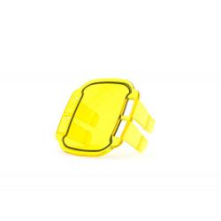 LAZER - Utility-25 - Amber Lens Cover