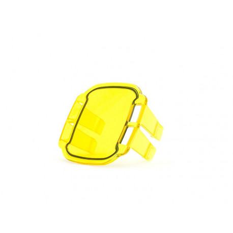 LAZER - Utility-25 - Glace de protection - Jaune