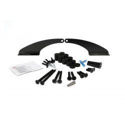 LAZER - Forward Roof Mounting Kit - 65mm Height