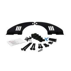 LAZER - Forward Roof Mounting Kit - 67mm Height