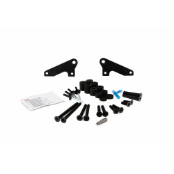 LAZER - Roof Rail Mounting Kit - 37mm Height (Linear)