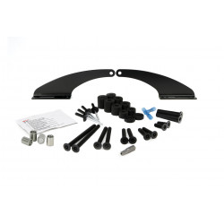 LAZER - Forward Roof Mounting Kit - Hilux - 65mm Height (Linear / Triple-R)