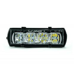 LAZER - Reeded Lens KIT - 15 degrees - Vertical Lamp Orientation (All ST Lights)