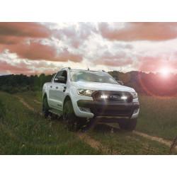 LAZER - Kit d'intégration 2x Triple-R 750 Elite - Ford Ranger (2016+)
