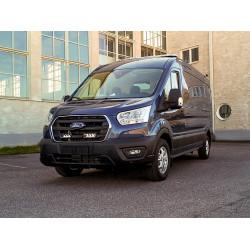 cLAZER - Kit d'intégration 2x Triple-R 750 STD - Ford Transit (2019+)