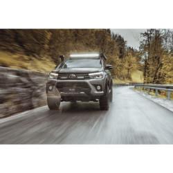LAZER - Kit d'intégration 2x Triple-R 750 STD - Toyota Hilux (2017+)
