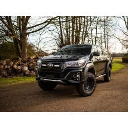LAZER - Kit d'intégration 2x ST-4 - Toyota Hilux Invincible-X (2018+)