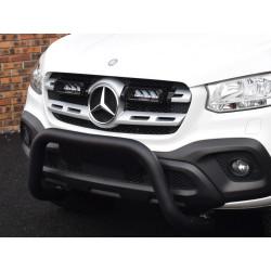 LAZER - Kit d'intégration 2x Triple-R 750 STD - Mercedes Classe-X (2017+)