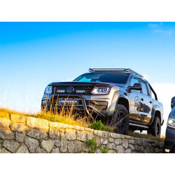 LAZER - Kit d'intégration 2x Triple-R 750 Elite - VW Amarok V6 (2016+)