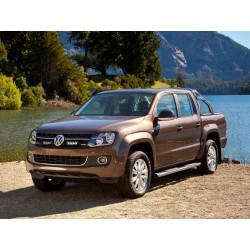 VW Amarok (2010+) - Grille Mount Kit (includes: 2x Triple-R 750 Elite (Gen2), 1x Grille Mount Brackets, 1x 2L-LP-120)