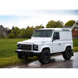 LAZER - Kit de montage sur le toit Linear-48 - Land Rover Defender