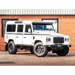 """LAZER - Kit de montage sur le toit Triple-R 28 """"Gen 2"""" - Land Rover Defender"""