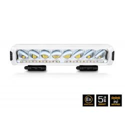 """LAZER - TRIPLE-R """"1000"""" Gen 2 - Avec feux de position + Signal (8 LEDS) - CE : OUI - Blanche"""