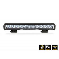 """LAZER - TRIPLE-R """"1250"""" Gen 2 - Avec LowBeam Assist (12 LEDS) - CE : OUI (câblage inclus)"""